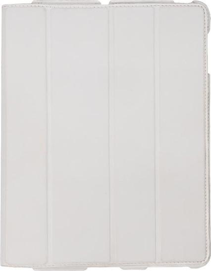 Чехол для планшета Dublon Leatherworks for iPad 4/iPad 3/iPad 2 SPC-ID3-EWH - Интернет магазин - PrezentBox в Одессе