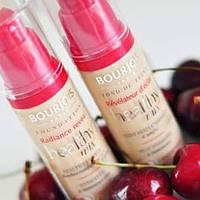 Тональный крем для лица Bourjois Foundation Radiance Reveal Healthy Mix