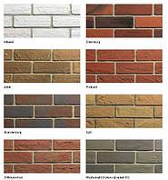 Плитка на фасад — Облицовка фасадов — Фасадная плитка Meldorfer— Фасадная плитка Мельдорфер