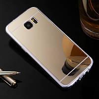 Силиконовый чехол для Samsung Galaxy S7 Edge, G985