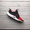 Мужские кроссовки Nike Air Presto Extreme Black/Red, найк айр престо, фото 6