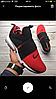 Мужские кроссовки Nike Air Presto Extreme Black/Red, найк айр престо, фото 7