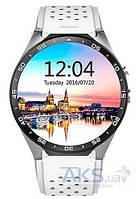 Умные часы King Wear KW88 White