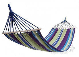 KingCamp Canvas Hammock (KG3762/42) Purple/yellow