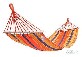 KingCamp Canvas Hammock (KG3762/35) Orange