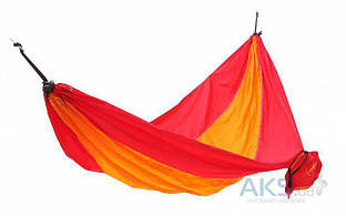 KingCamp PARACHUTE HAMMOCK (KG3753) Red/Yellow Red/Yellow