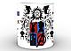 Кружка GeekLand Сверхъестественное Supernatural Мультифандом SN.02.041, фото 2