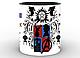 Кружка GeekLand Сверхъестественное Supernatural Мультифандом SN.02.041, фото 5