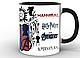 Кружка GeekLand Сверхъестественное Supernatural Мультифандом SN.02.041, фото 4