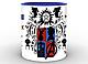Кружка GeekLand Сверхъестественное Supernatural Мультифандом SN.02.041, фото 8