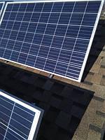 Установка солнечных электростанций от 5 до 30кВт
