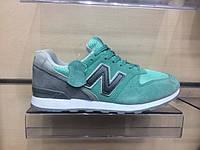 Женские кроссовки New Balance WL996N Mint
