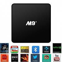 Андроид ТВ приставка  M-905