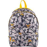 Рюкзак молодежный Adventure Time KITE AT18-1001M