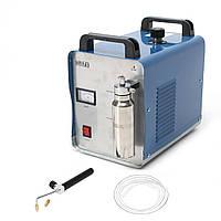 220V 300W H160/75L Портативный кислородный генератор водорода Генератор акриловой полировальной машины