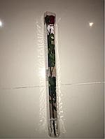 Роза стабилизированная Verdissimo Красная, фото 2