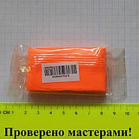 """Полимерная глина """"CERNIT-NEON"""" 30 гр ОРАНЖЕВЫЙ"""