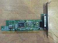 Domex DMX3181LE  ISA SCSI адаптер