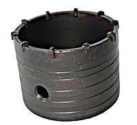 Сверло корончатое по бетону 120 мм Htools60K712