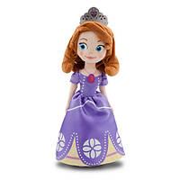 """Мягкая игрушка кукла """"София""""-33см. Disney"""