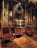 Пышный «стиль Людовика XIV» в интерьере