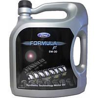 Ford Formula F -,Fuel,Economy,Motor,Oil,5W-30,5L, 155D3A