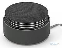 Зарядное устройство Native Union Eclipse Charger 3-Port USB Fabric Slate (EC-GRY-FB-EU)
