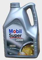 MOBIL,SUPER,3000,X1,5W-40,5L, 150565