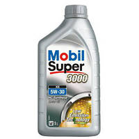 MOBIL,SUPER,3000,XE,5W30,1L, 150943