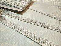Кружево натуральное льняное(макраме). С67, фото 1