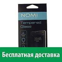 Каленное стекло для Nomi i4510 (Номи и 4510 бит м)