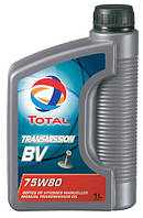 Total,Transmission,BV,75W80,1L, 166277
