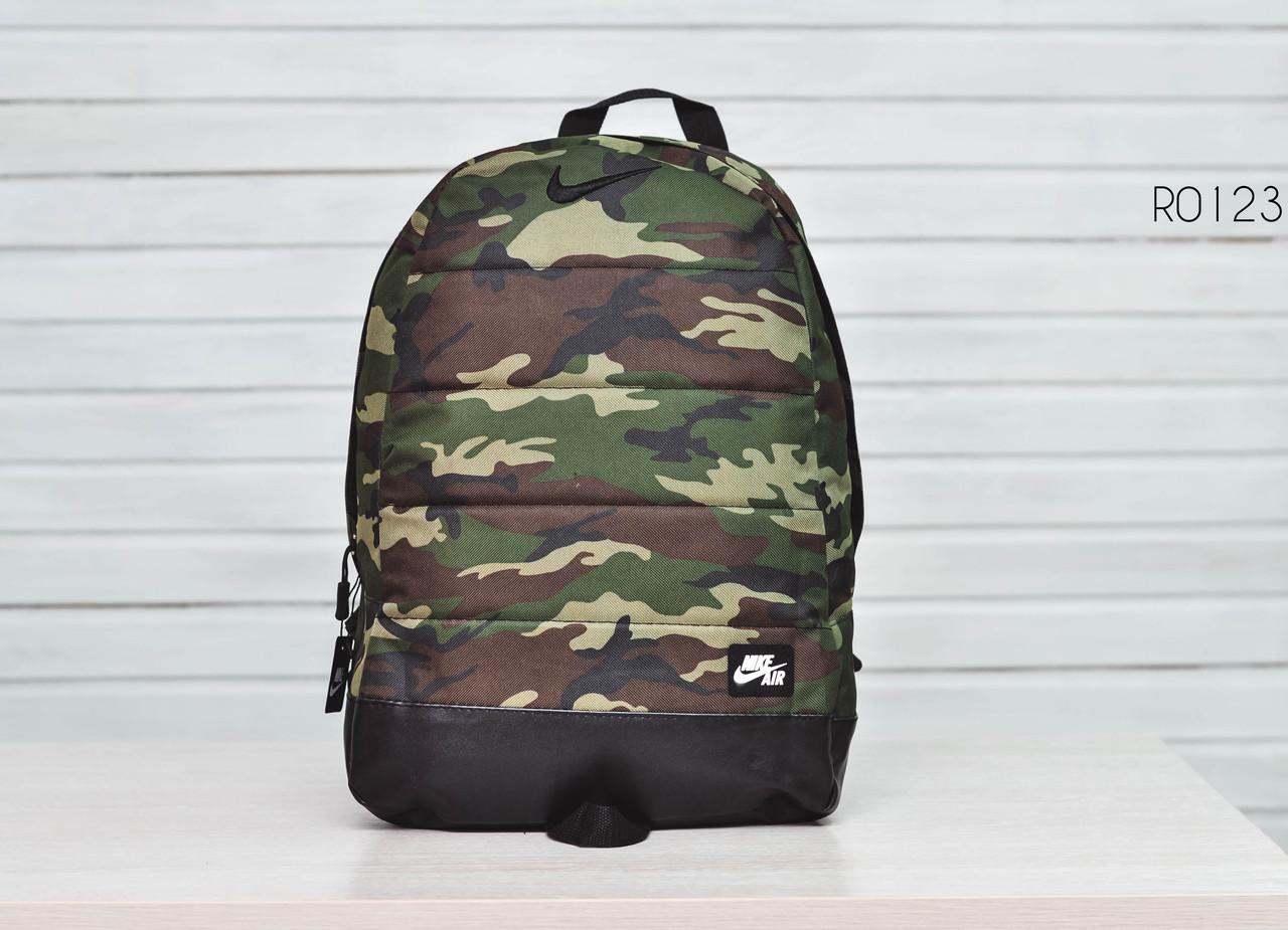 cddbf5ae Спортивный рюкзак Nike Air