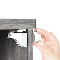 МагнитЗащитныезамкидлядетскойбезопасности для ящиков Шкафы для шкафов с ключами и защитными принадлежностями