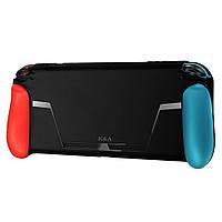 K&A Защитная крышка Чехол Ручка с игровым слотом для игровой консоли Nintendo Switch