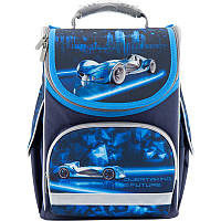 Рюкзак школьный каркасный Futuristic KITE K18-501S-3