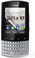 Защитная пленка для Nokia Asha 303 - Celebrity Premium (matte), матовая