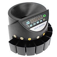 LED Дисплей Цифровая автоматическая электронная австралийская копировальная машина для счетчиков монет