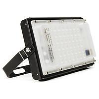 50W LED Flood Light Водонепроницаемы IP65 На открытом воздухе Защитный чехол для рекламного щита для Сад Ярд AC220V - 1TopShop