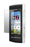 Защитная пленка для Nokia 5250 - Celebrity Premium (matte), матовая