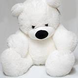 Мягкая игрушка медведь большая - 220 см., фото 3