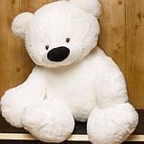 Мягкая игрушка медведь большая - 220 см., фото 6