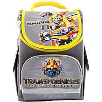 Рюкзак школьный каркасный Transformers movie KITE TF18-501S-1
