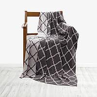 Оригинальный XIAOMI Ночной теплый зимний хлопок Вязание Одеяло Двойной окрашенный ребенок Доступный домашний текстильный пода