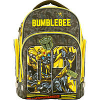 Рюкзак школьный Transformers KITE TF18-706M