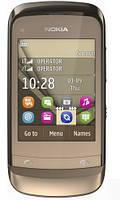 Защитная пленка для Nokia C2-06 - Celebrity Premium (matte), матовая