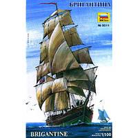 Бригантина + сертификат на 100 грн в подарок (код 177-45283)