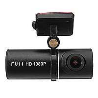 1080P Полный HD Мини-скрытый Авто Видеорегистратор 170 градусов Угол обзора