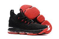 Кроссовки Баскетбольные Nike Lebron 15, фото 1