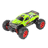 FQ90121/242.4G4WDПропорциональные высокоскоростные RC-гонки Авто Внедорожные гонщики Электрические игрушки для грузовиков